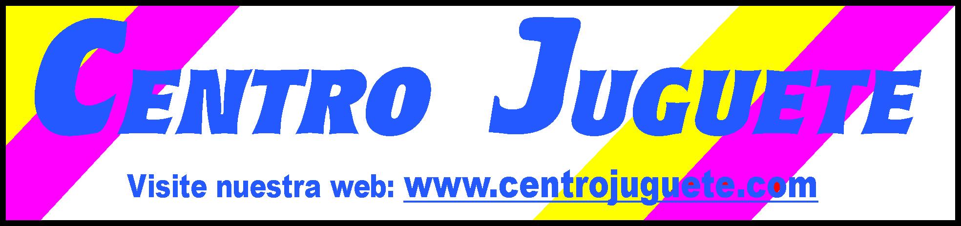Centro Juguete